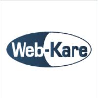 Web-Kare LLP Logo