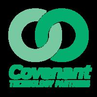 Covenant Technology Partners Logo
