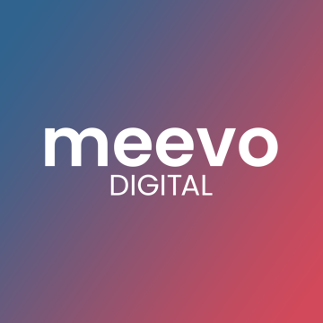 Meevo Digital Logo