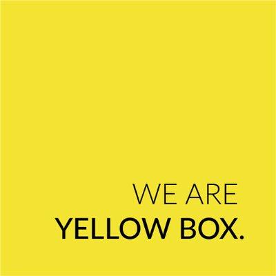 Yellow Box Logo