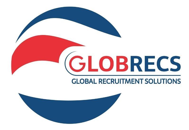 GLOBRECS | Global Recruitment Solutions Logo