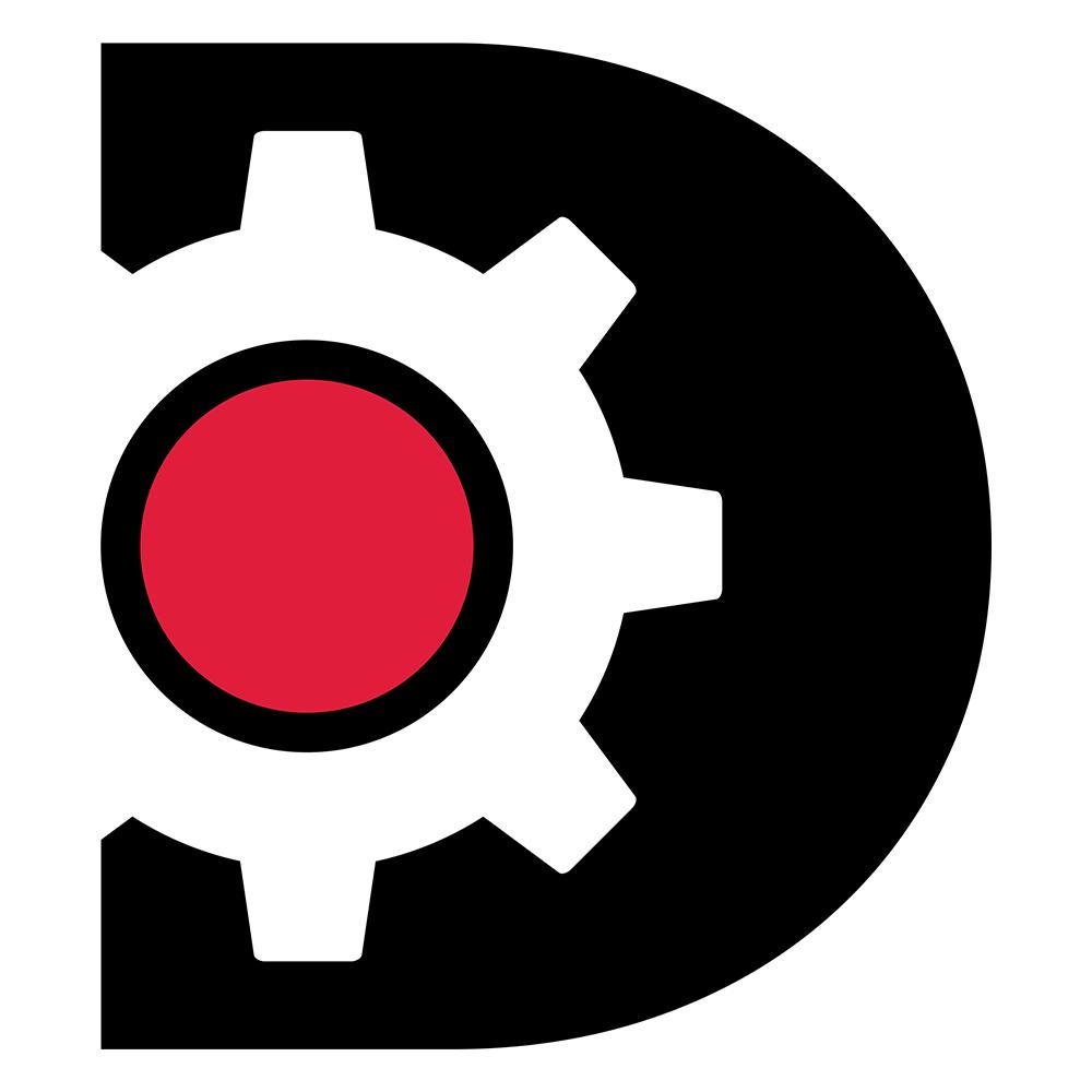 DevsEngine Logo