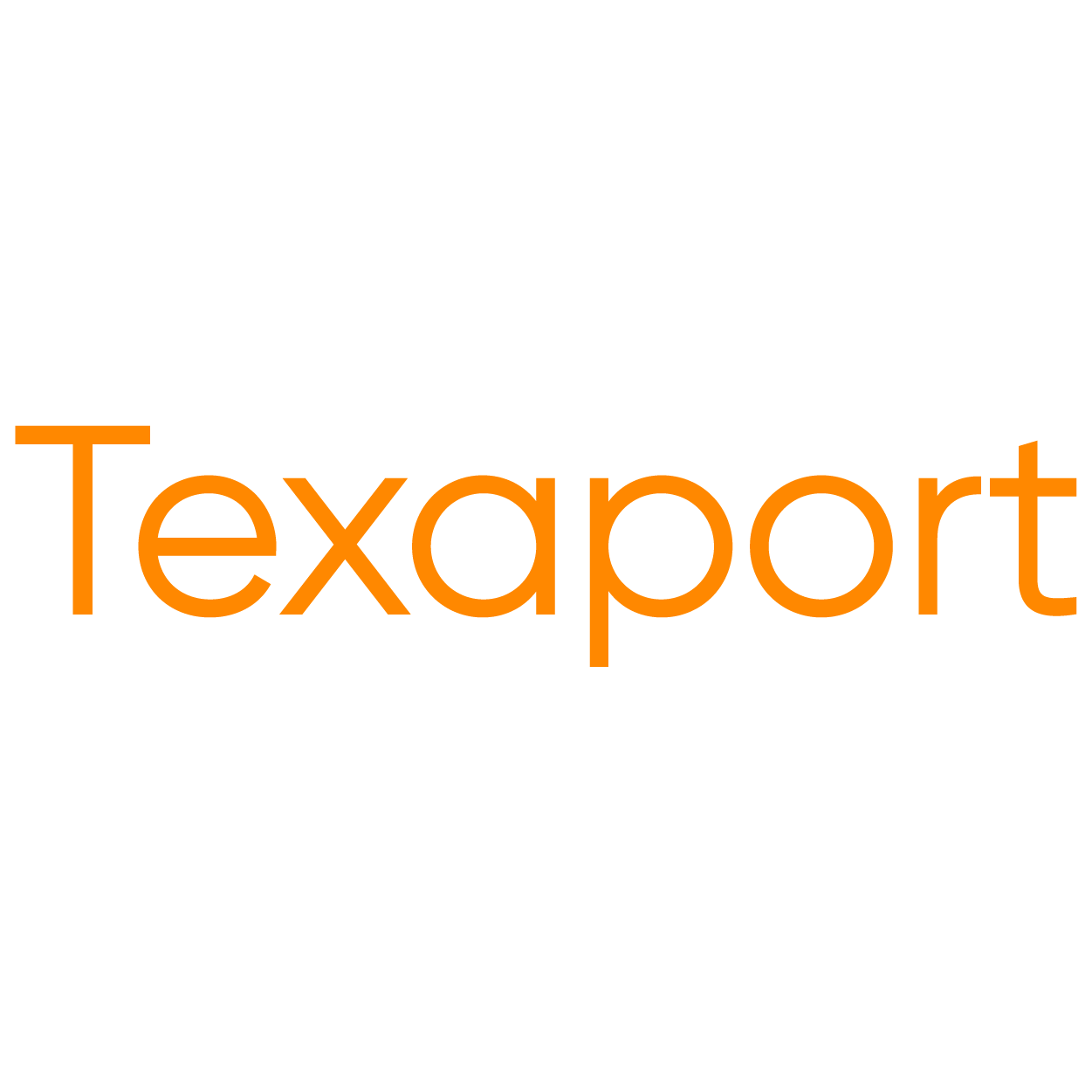 Texaport Logo