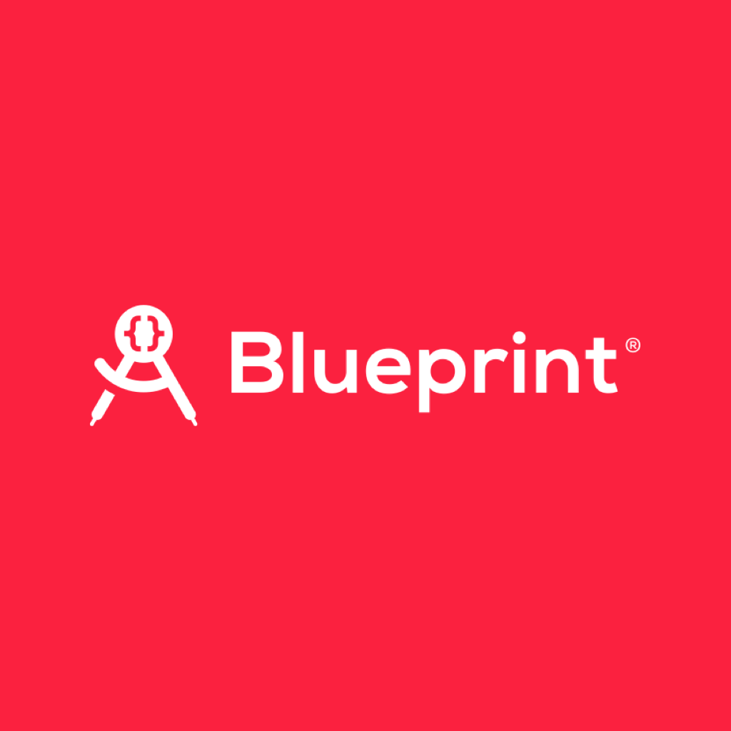 Blueprint Apps Logo