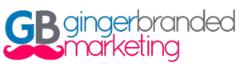 GingerBranded Marketing Logo