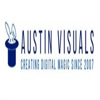 Austin Visuals Logo