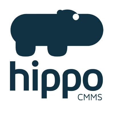 Hippo CMMS Logo