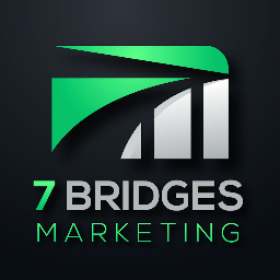 7 Bridges Marketing Logo