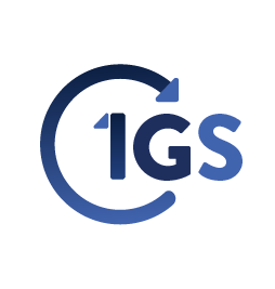1GS Digital Agency Logo