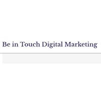 Be in Touch Digital Marketing Logo
