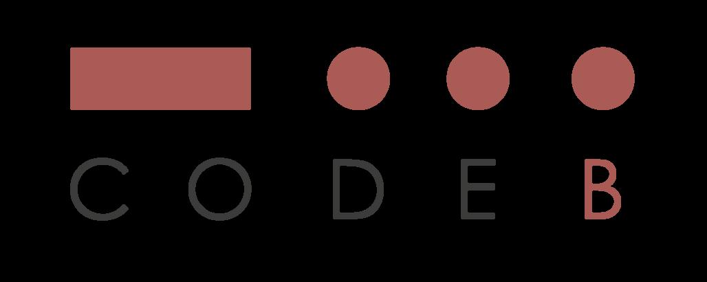 CODE B Logo