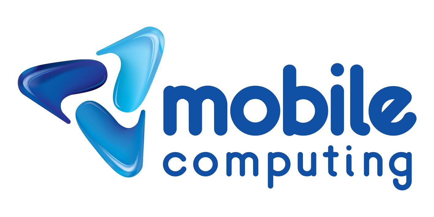 MOBILE COMPUTING Logo