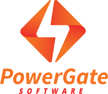 Power Gate Software Logo