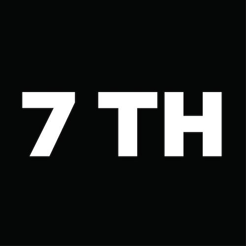 Seventh Dev Logo
