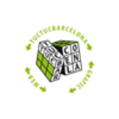 Tuctucbarcelona Logo