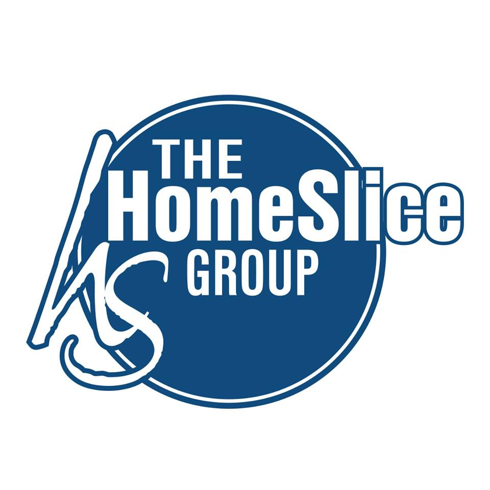 The HomeSlice Group Logo