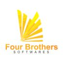 Four Brothers Softwares Logo