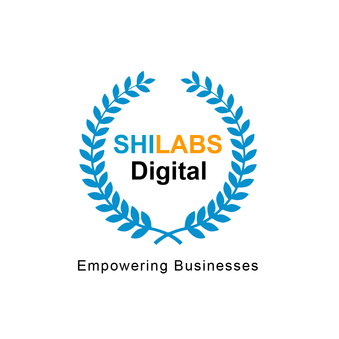SHILabs Private Limited Logo