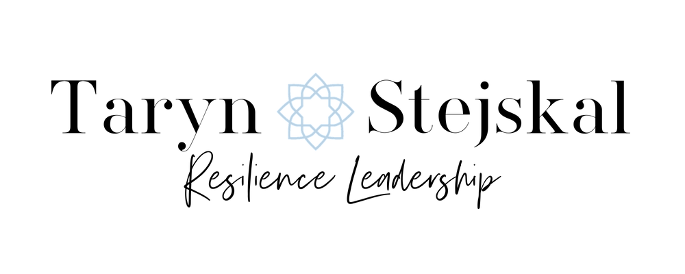 Resilience Leadership Logo