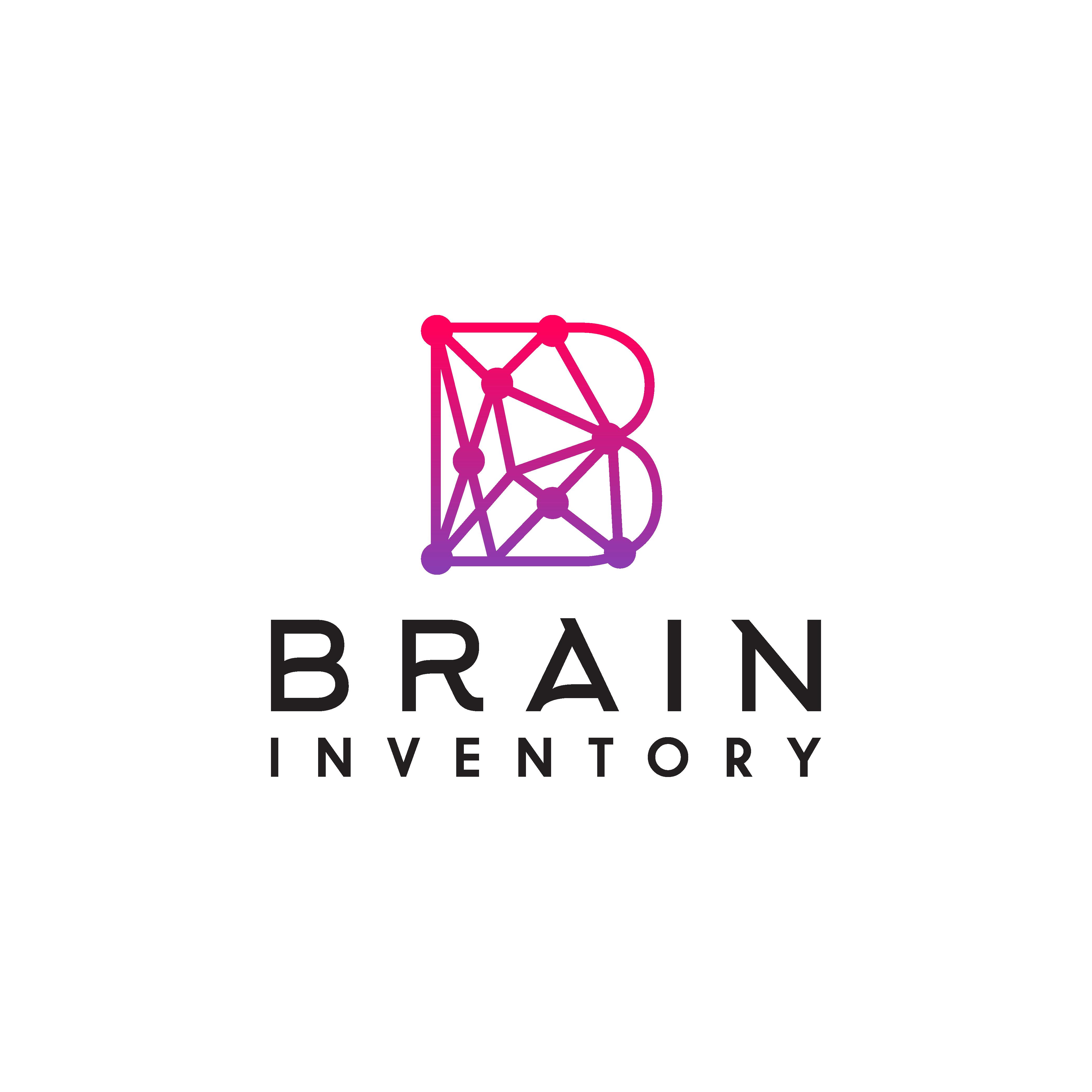 Brain Inventory Logo