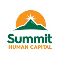 Summit Human Capital Logo