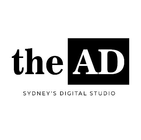 theAD - Sydney Logo