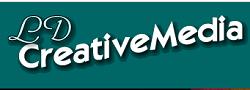 LD CreativeMedia Logo