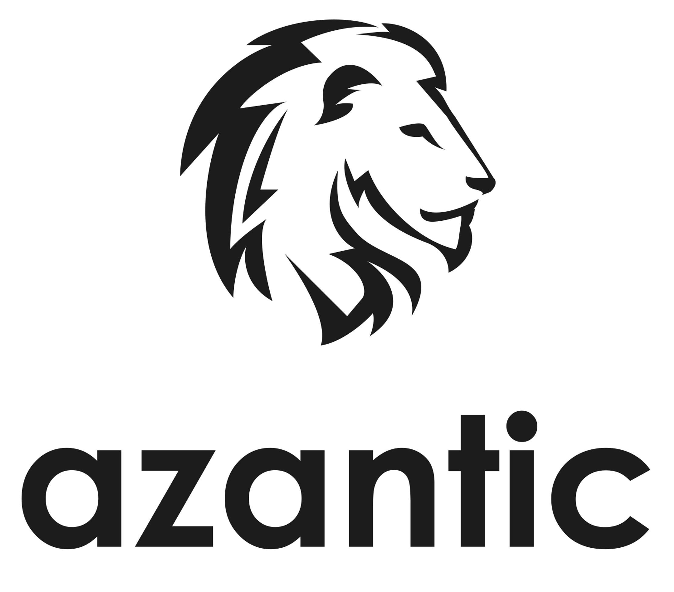 Azantic Logo