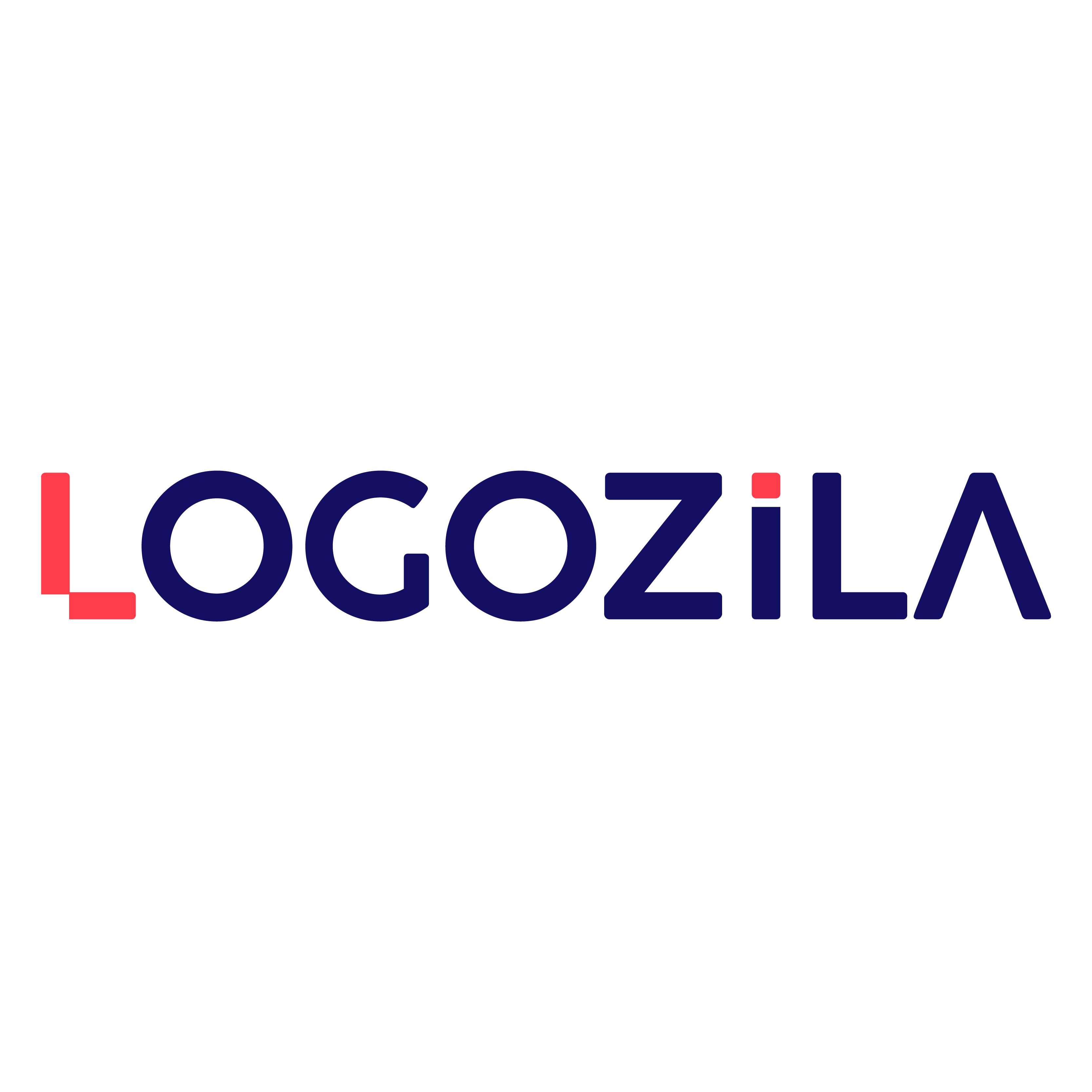 Logozila Logo