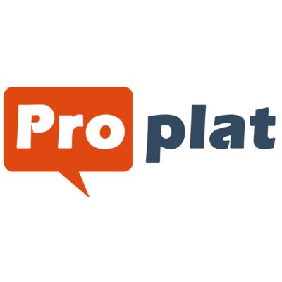 Proplat Logo