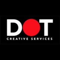 DOT Creative Services  Logo