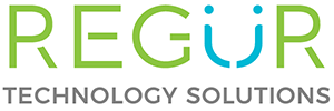 Regur Technology Solutions Logo