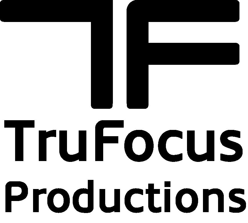 TruFocus Productions Logo