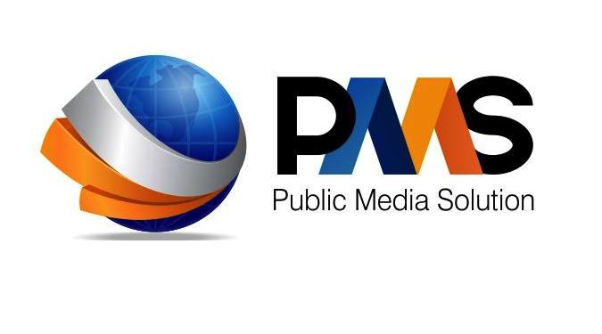 Public Media Solution Logo