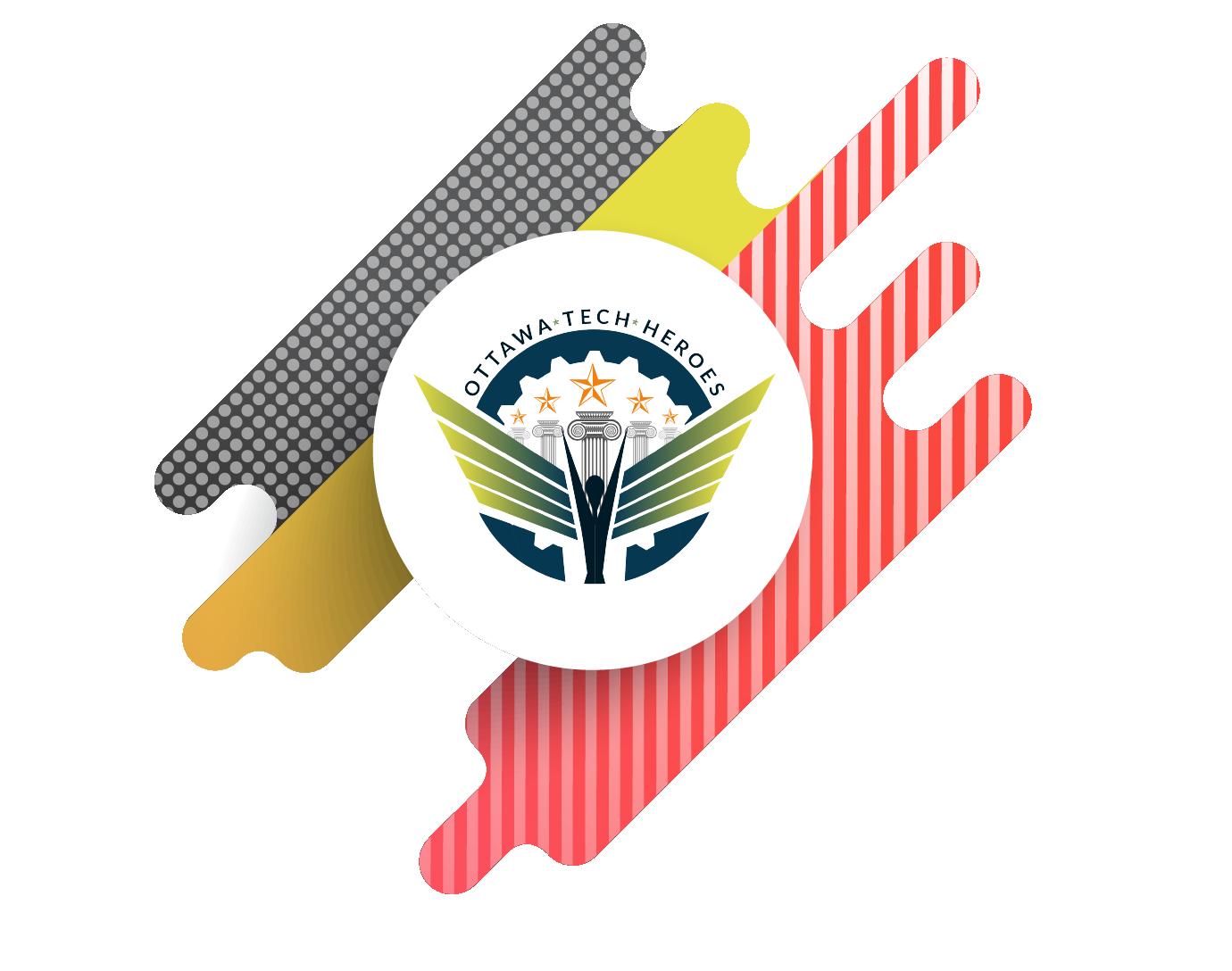 Ottawa Tech Heroes Logo