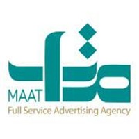 Maat Advertising Agency Logo