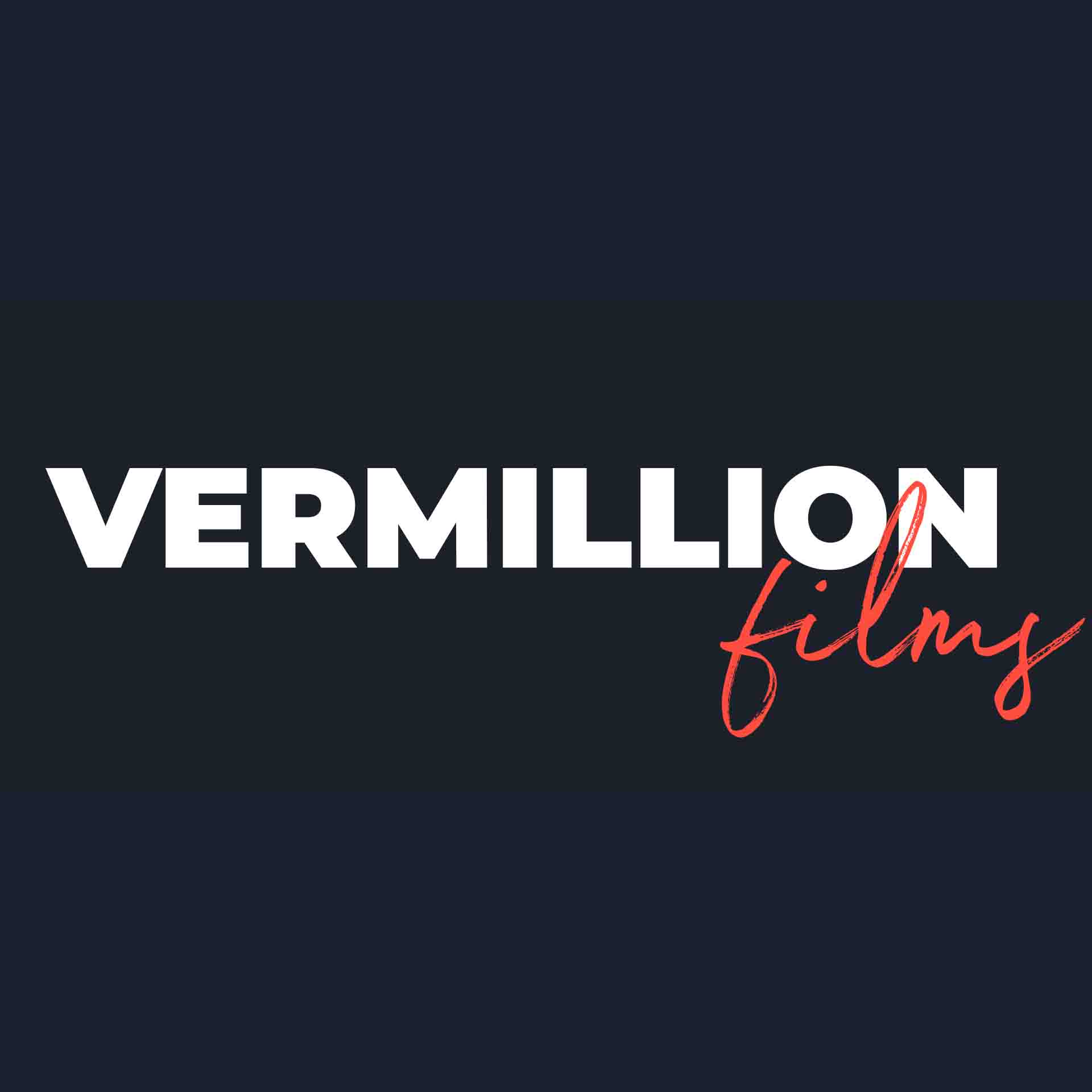 Vermillion Films Logo