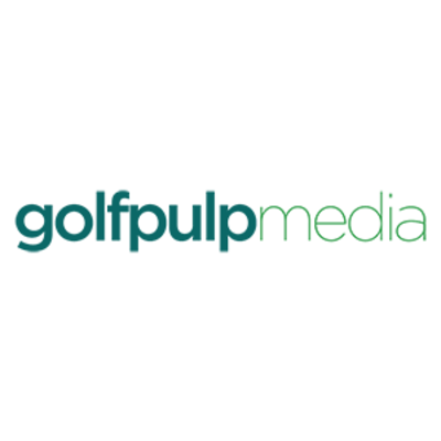 Golf Pulp Media Logo