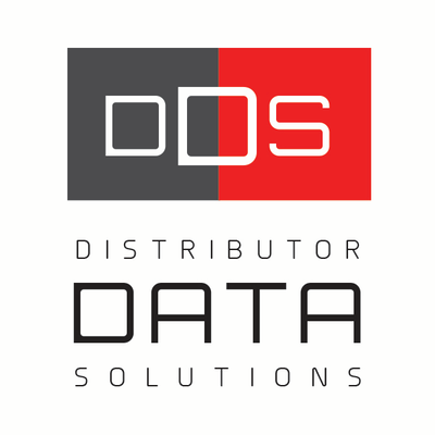 Distributor Data Solutions Logo