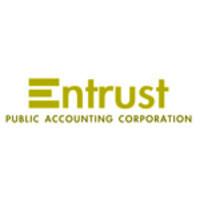 Entrust Public Accounting Corporation Logo