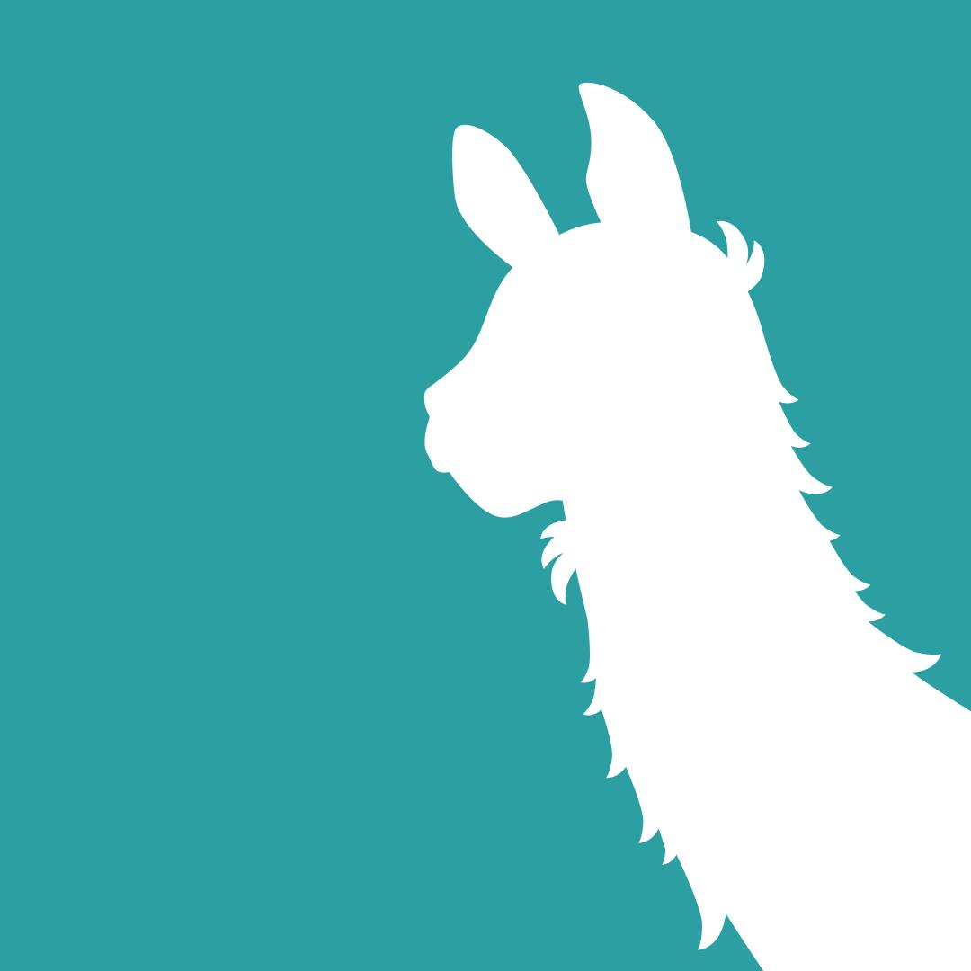 Llama Lead Gen Logo