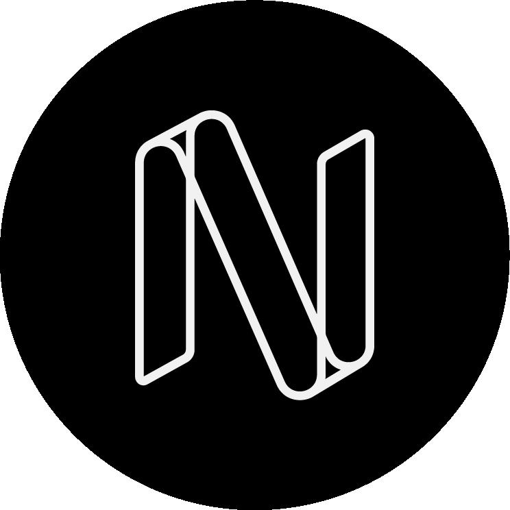 NEXT/NOW Logo
