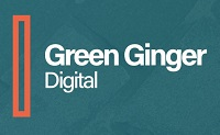Green Ginger Digital Logo