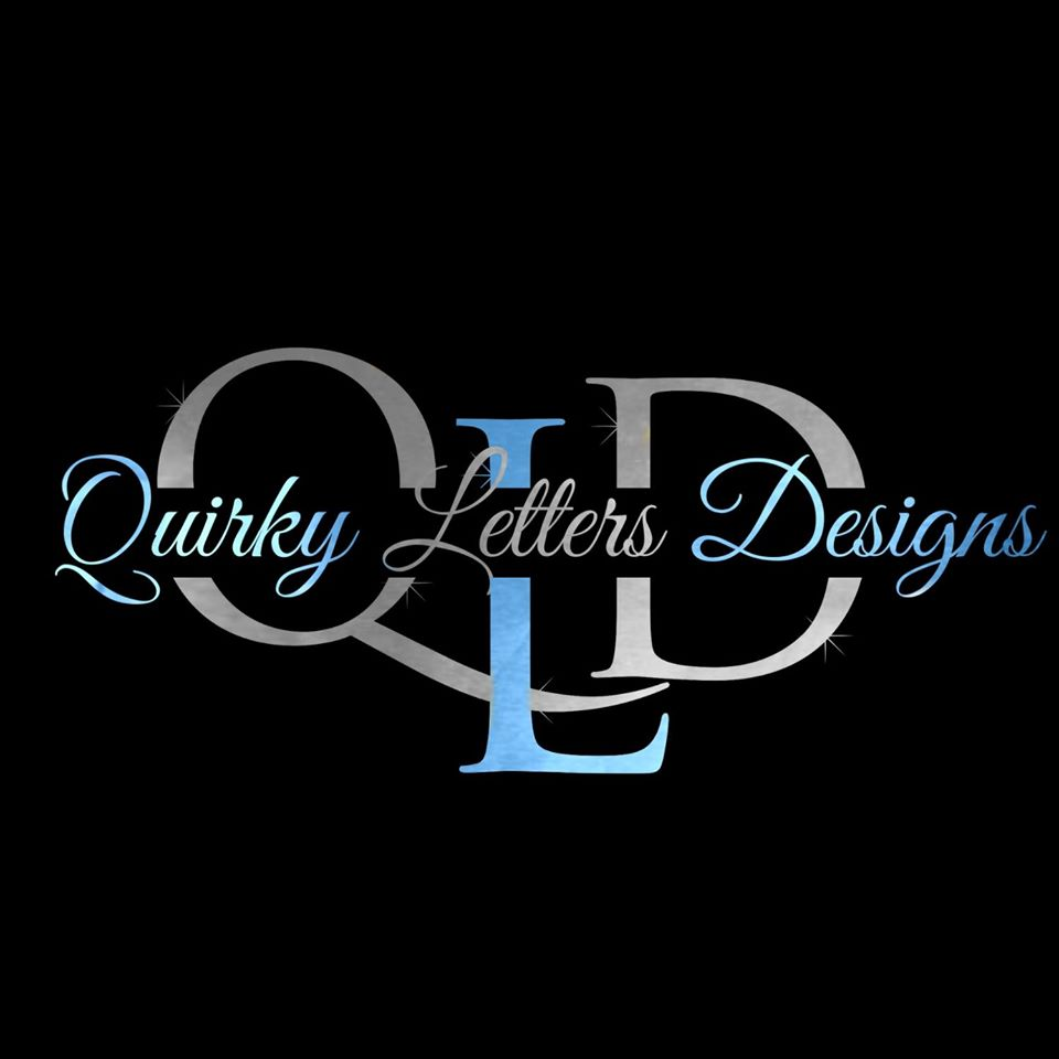 Quirky Letters Designs Logo