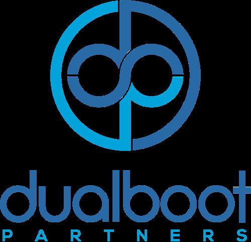 Dualboot Partners Logo