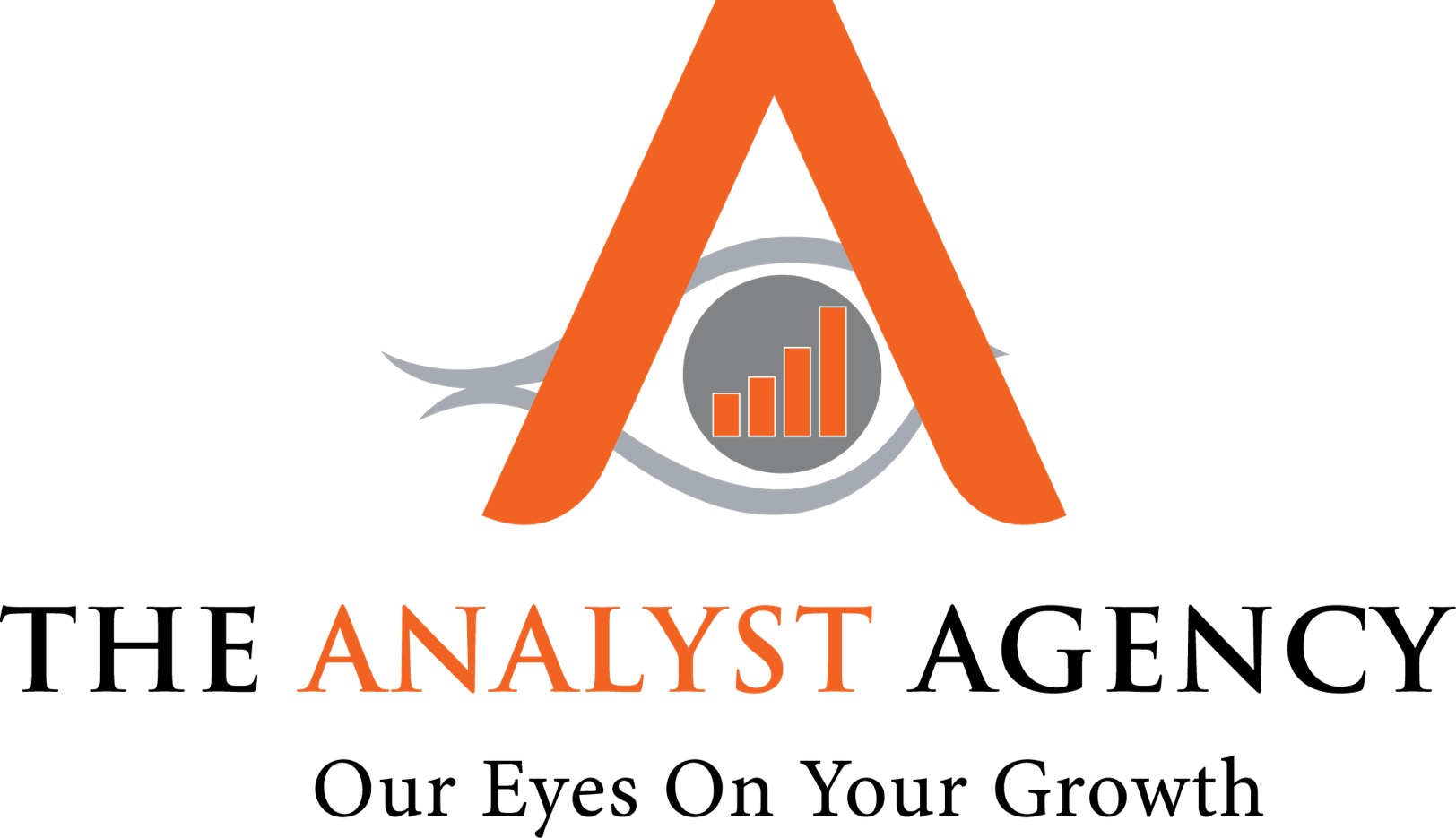The Analyst Agency, LLC Logo
