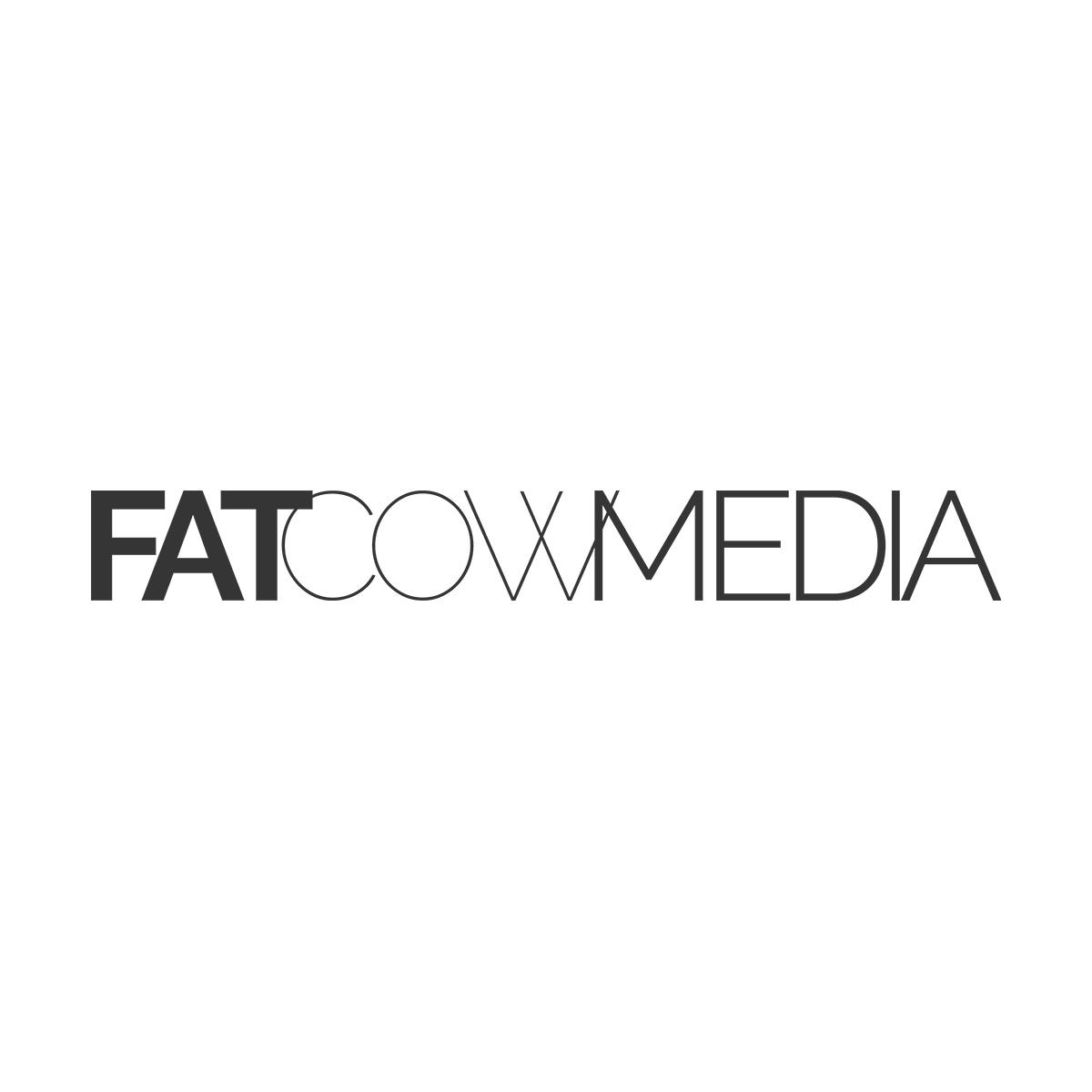 Fat Cow Media Logo