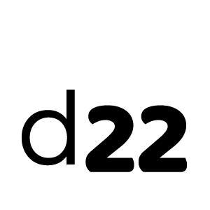 Design22 Logo