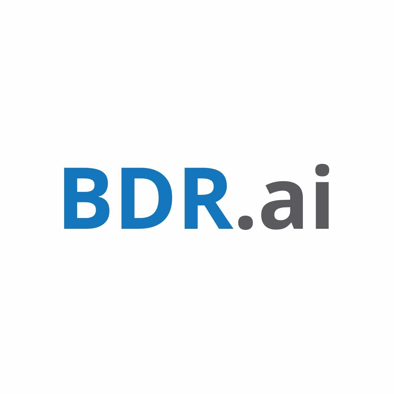 BDR.ai Logo