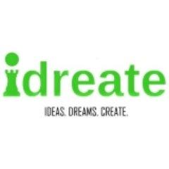 idreate Logo